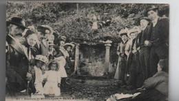 Environs De Montluçon  SAINT MARIEN   La Fontaine Miraculeuse - Otros Municipios