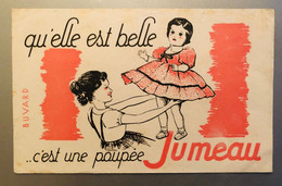 Buvard  C'EST UNE POUPEE JUMEAU Qu'elle Est Belle - Kids