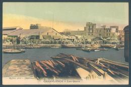 Lot De 24 Cartes De CASABLANCA Maroc - Casablanca