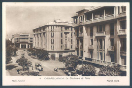 Lot De 20 Cartes De CASABLANCA Maroc - Casablanca