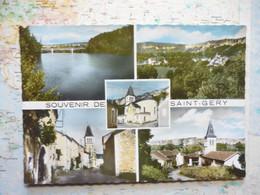 Saint-Gery Vues Multiples - Other Municipalities