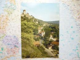 Montbrun Vue Générale - Other Municipalities