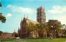 Royaume Uni - Doncaster - St George's Church - CPM - Voir Scans Recto-Verso - Autres