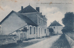 FRAYSSINET LE GOURDONNAIS - Other Municipalities