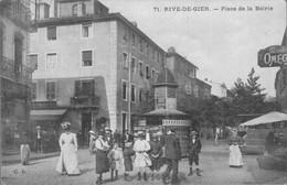 G2611 - RIVE DE GIER - D42 - Place De La Boirie - Rive De Gier