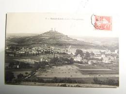 D46D SAINT CERE, Vue Generale - Saint-Céré