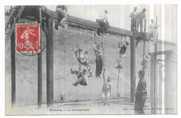 Castres Artillerie La Gymnastique - Castres
