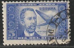 1944. º Edifil: 983. DR THEBUSSEM - 1931-50 Afgestempeld