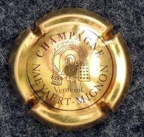 Capsule CHAMPAGNE - NAEYAERT MIGNON - Sin Clasificación