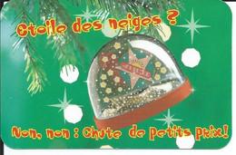 Carte Fidélité TCHIP Coiffure - Gift Cards