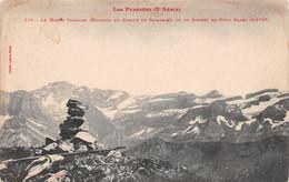 65-LE MASSIF CALCAIRE-N°T1217-F/0371 - Sonstige Gemeinden
