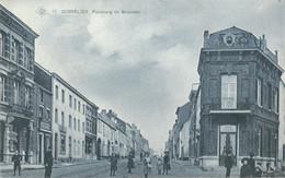 Gosselies  Faubourg De Bruxelles - Charleroi