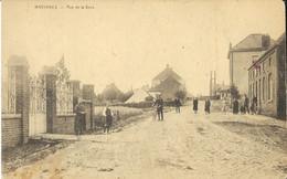 Havinnes  Rue De La Gare - Tournai