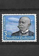 948 - Allemagne-III REICH Poste Aérienne YT 53 Neuf Sans Gomme - Luftpost