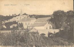 Lompret  L'Eglise - Chimay