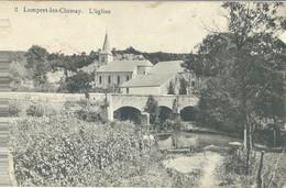 Lompret-lez-Chimay  L'église - Chimay
