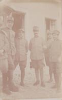 Gruppo Militari - Oorlog 1914-18