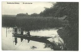 VIRELLES-LEZ-CHIMAY  -  Un Coin De Lac - Chimay