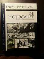 Encyclopedie Van De Holocaust - Onder Red. Van R. Rozett En S. Spector - 2003 - Concentratiekampen - Nazi 's - Guerre 1939-45