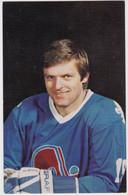 Marian Stastny, Club De Hockey Sur Glace Les Nordiques De Québec,  (F466) - Andere