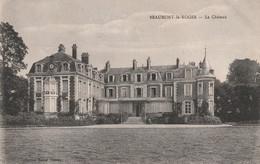 Beaumont Le Rocher Le Chateau - Beaumont-le-Roger