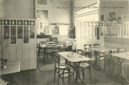 WENDUYNE  -   Grand Hôtel Des Alliés  -  Salle De Dégustation - Wenduine