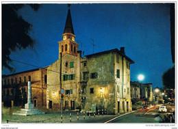 GRADO:  CAMPO  PATRIARCHI  -  FG - Gorizia