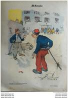 1904 Journal LE SOURIRE - POULBOT - ROUBILLE ( MAROC )ETC... - Altri