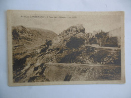 Rocca Canterano Roma - Unclassified