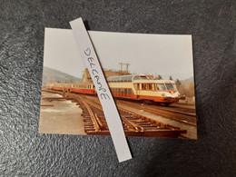 SNCF : Photo Originale Anonyme :autorail X 4200 Panoramique - Trains