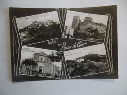 Rocca Di Cave Roma - Unclassified