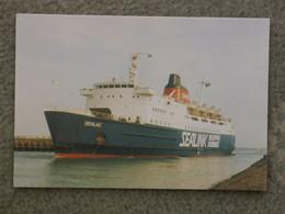 SNCF SENLAC - Ferries