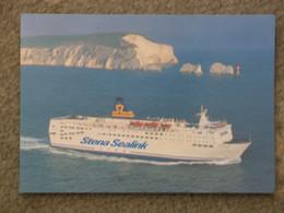 STENA SEALINK STENA NORMANDY - Ferries