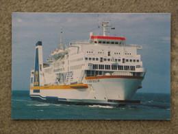 SEALINK FANTASIA - Ferries