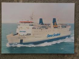 STENA SEALINK STENA ANTRIM - Ferries