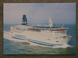 SEALINK FELICITY - Ferries