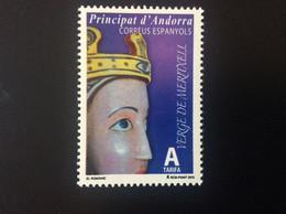 2015 YT 413 ** Art Roman Statue De Notre Dame De Meritxell - Nuovi