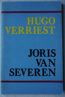 Boek HUGO VERRIEST JORIS VAN SEVEREN En Familie Biografie WAKKEN Waregem Dentergem Verdinaso  WO2 - Guerre 1939-45