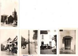 -65-Photos De Capvern Et Arreau- - Sonstige Gemeinden