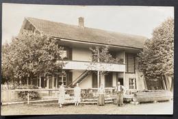 Ländliches Haus Wohl Kanton BE/ Familie/ Photo A. Schneeberger - BE Berne