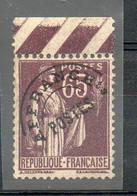 N°73** NEUF SANS CHARNIERE COTE 185E NET 35E - 1893-1947
