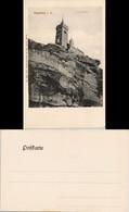 CPA Dagsburg (Lothringen) Dabo Burg, Leo Kapelle - Lorraine 1919 - Non Classificati