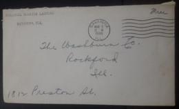GREAT BRITAIN ENVELOPE -1944 - Ohne Zuordnung