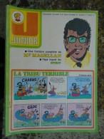 Junior Hebdomadaire N° 38 / Septembre 1974 - Disney