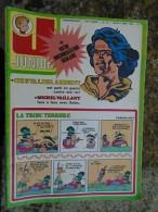 Junior Hebdomadaire N° 14 / Avril 1975 - Disney