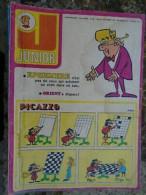 Junior Hebdomadaire N° 36 / Septembre 1974 - Disney
