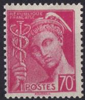 FRANCE N** 416 MNH - Unused Stamps