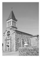 BOGY - L'église Saint-Blaise - Otros Municipios