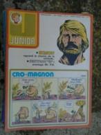 Junior Hebdomadaire N° 27 / Juillet 1975 - Disney