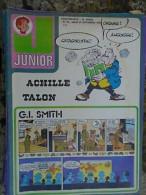 Junior Hebdomadaire N° 39 / Septembre 1976 - Disney